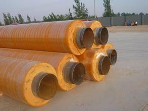 江苏南通玻璃钢缠绕保温管 小区管道专业厂家 最低出厂价格