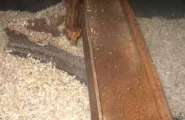 蔗渣水分测量