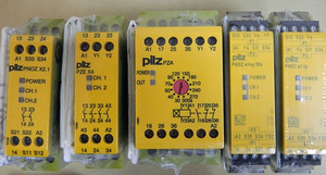 德国PILZ 皮尔兹 安全继电器 - sunbersales - sunbersales的博客