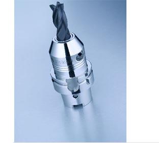 HSK A63接口经济型液压夹头