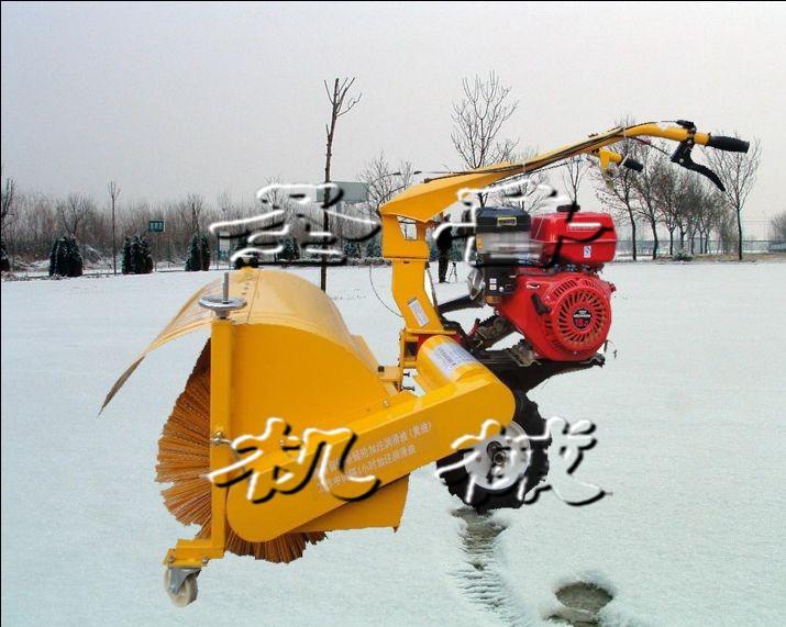 东港市 道岔吹雪机 北京扫雪机图片