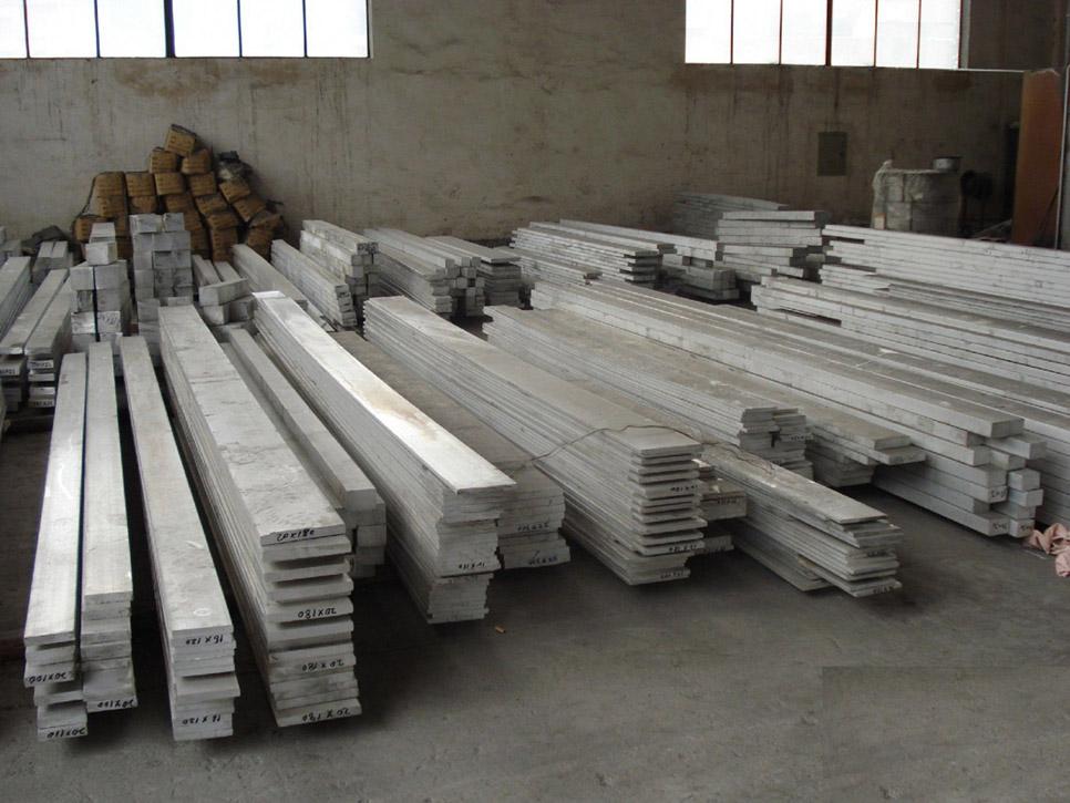 玉林纯铝排,6061合金铝排