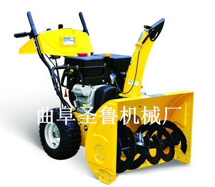 小型扫雪机最新批发安阳除雪扫雪机图片图片