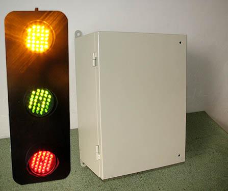 滑触线电源指示灯 LED A滑触线电源指示灯
