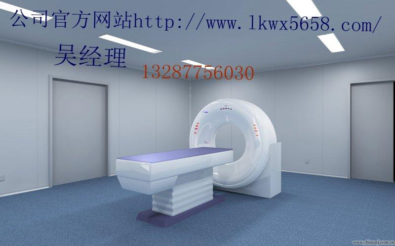 供应 呼和浩特医院辐射防护装修材料订购
