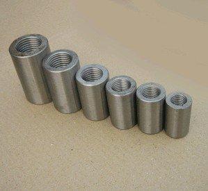 钢筋连接套筒葫芦岛厂家 钢筋连接套筒厂家批发价格