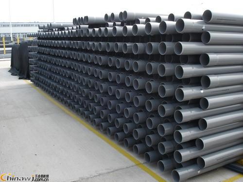 供应 长春upvc塑料管材,给排水管件规格齐全,哈尔滨pp化工管道系