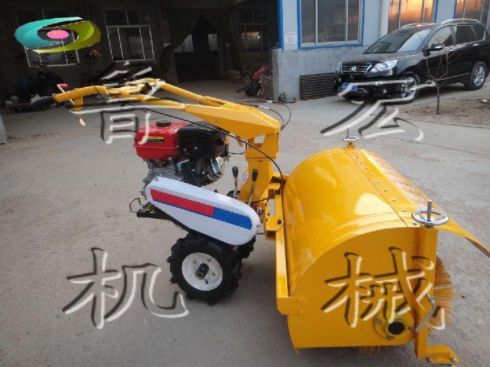 道岔吹雪机 扫雪机批发 自走式汽油扫雪机批发图片