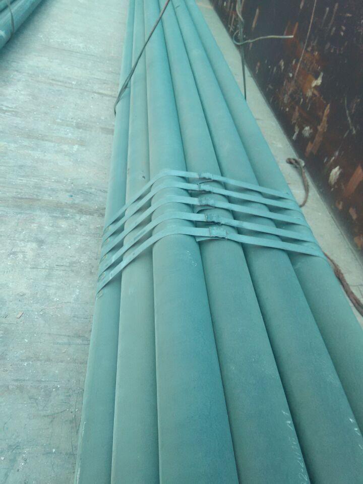 陕西省渭南市钝化酸洗无缝钢管瑞丽教程排料图片