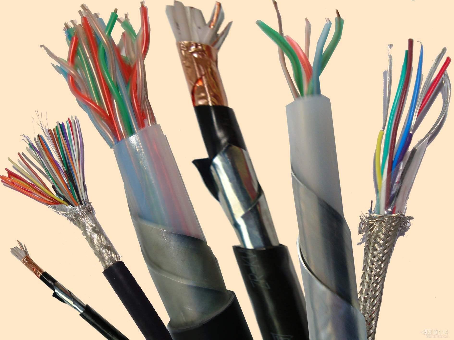 JYVP22信号屏蔽电缆玉柴重工