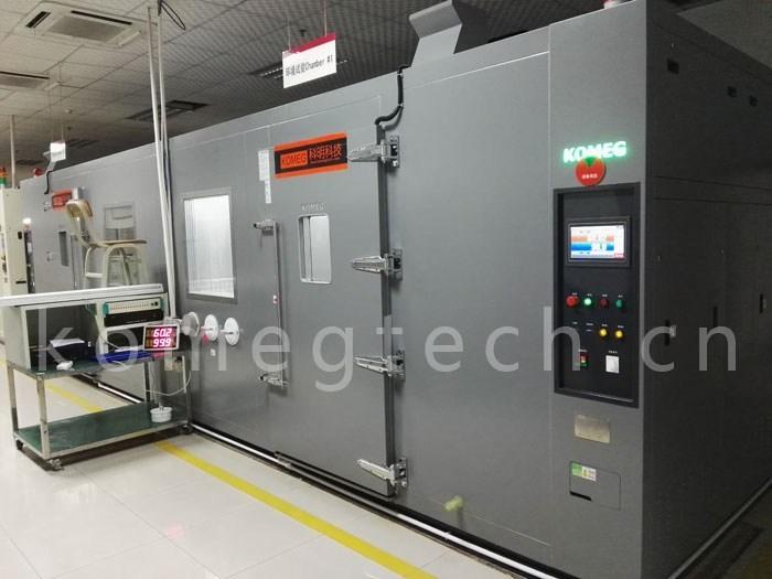 高低温湿热交变试验箱,原厂直销,恒温恒湿试验箱