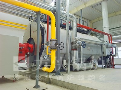 方快锅炉,燃气热水锅炉工作原理,燃气热水锅炉方案