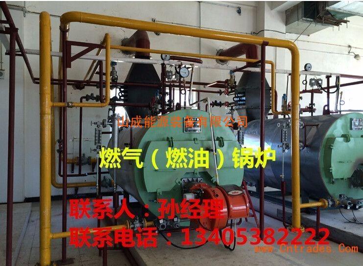 霸州燃气锅炉
