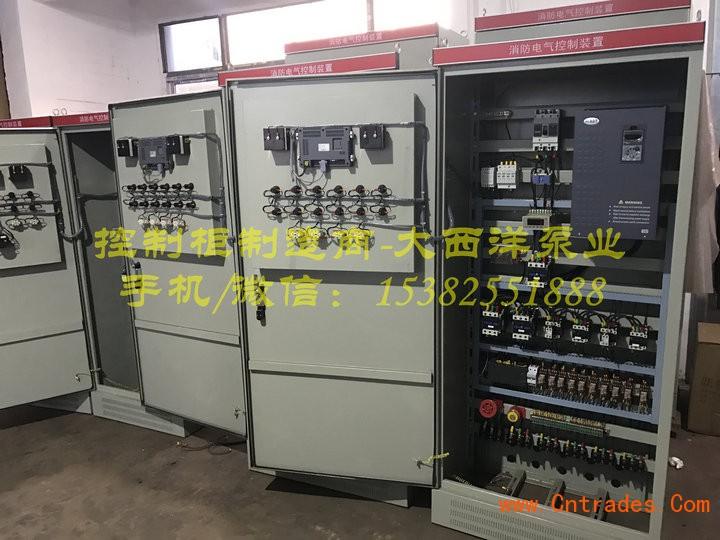 控制柜论坛社区bbs,变频器控制柜图,变频水泵控制柜