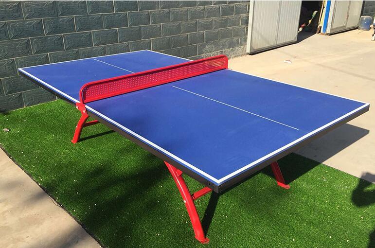 户外乒乓球桌,郑州户外乒乓球桌高强度国标标准尺寸